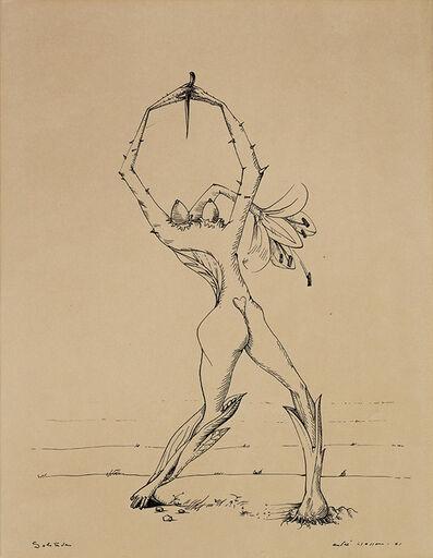 André Masson, 'Solitude', 1941