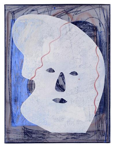 Maria Schumacher, 'Selfie', 2018