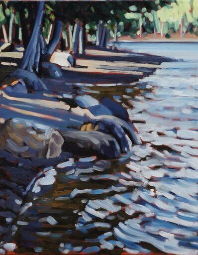 David Kelavey, 'Shore Thing',