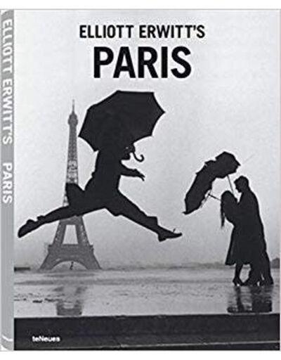 Elliott Erwitt, 'Paris by Elliott Erwitt (Singed)', n/a