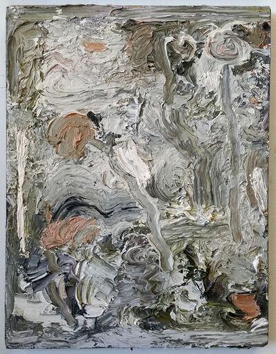 Sean Stewart, 'Flowers 001', 2015