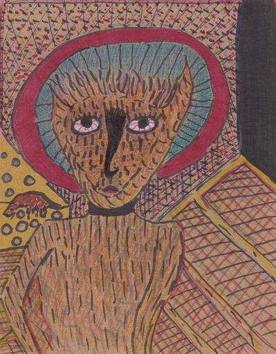 Joe Vernazza, 'Untitled #2', 1980-1990
