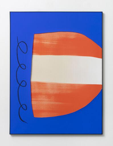 Cornelia Baltes, 'Soy', 2020