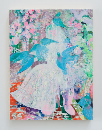 Judy Chung, 'Hail, Marry', 2019