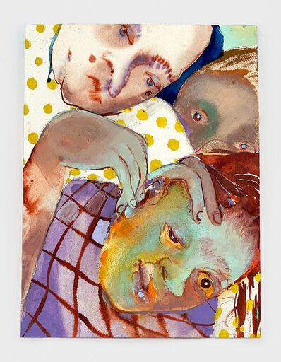 Elizabeth Glaessner, 'Gleaners', 2019