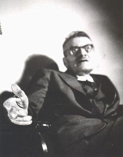Héctor García, 'José Clemente Orozco', c. 1940