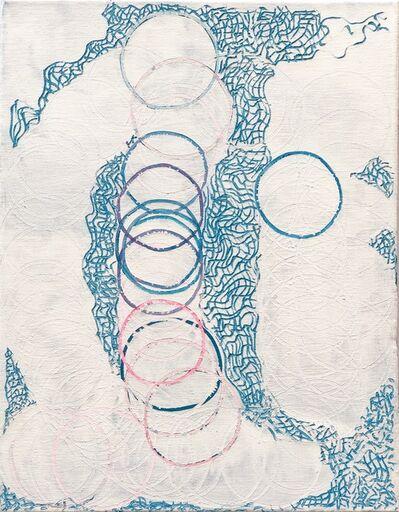 Cecilia Biagini, 'Vapor', 2018