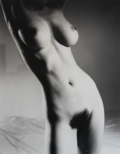 Nobuyoshi Araki, 'Bodyscapes, 1996', 2005