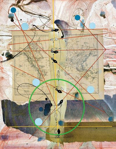 Shelley Loheed, 'Dance Steps', 2021