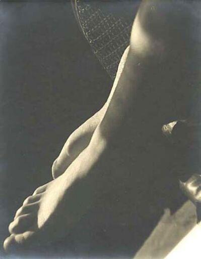 Jolan Vadas, 'Feet', 1938c/1938c