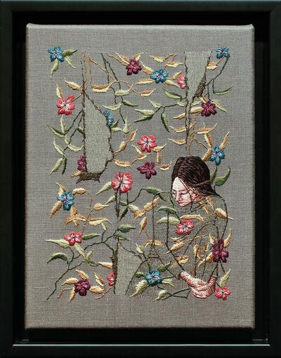 Michelle Kingdom, 'Indelible', 2016