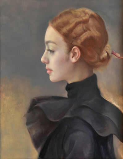 "Zhao Kailin, '""Evening Dress""', 2020"
