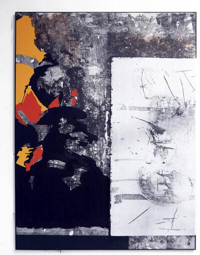 Mike Ballard, 'Gutter snipe deluxe', 2019
