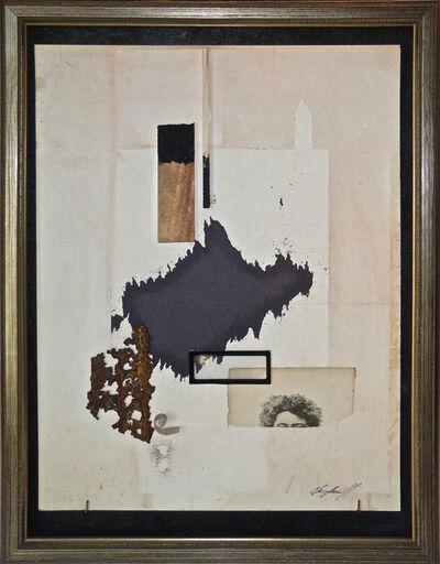 Ellen Burnett, 'What the Camel Saw ', 2013