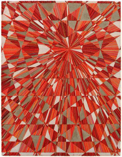 Sasha Pierce, 'Tuebingen Triangle III', 2016