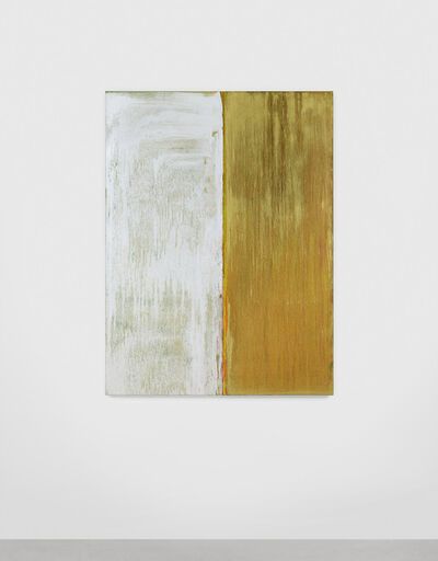Pat Steir, 'FROM VERMONT 6', 2014