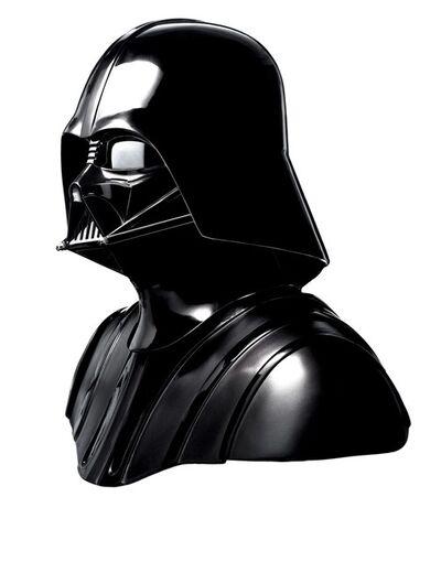 Albert Watson, 'Darth Vader, the Original Helmet, 'Star Wars,' New York City', 2005