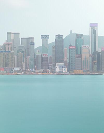 Eiffel Chong, 'Hong Kong #2', 2014