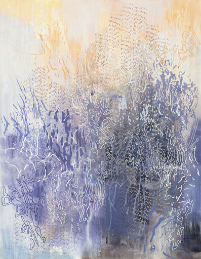 Laura Fayer, 'Bluebell', 2021