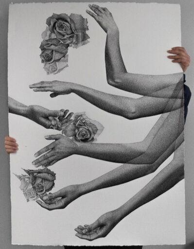 Julia Koceva, 'Intertwined', 2018