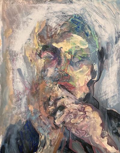 Benjamin Staker, 'An Untitled Prayer I', 2020