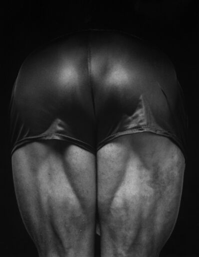 Robert Mapplethorpe, 'Milton Moore', 1981