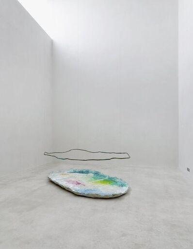 Esther Kläs, '0/6 (rumba)', 2013