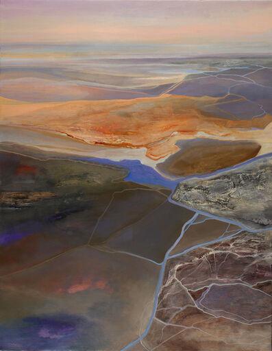 Philip Govedare, 'Agate', 2021