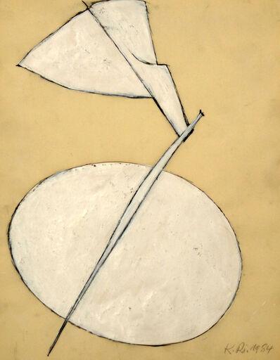 KlausRinke, 'Untitled 1', 1984