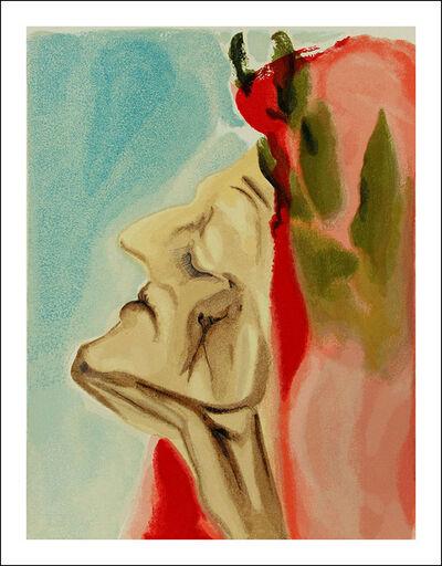 Salvador Dalí, 'Dante's men Doubt, Paradise, The Divine Comedy', 1960