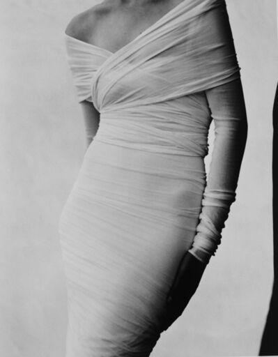 Kurt Markus, 'Kirsten Owen, VOGUE Paris, Los Angeles', 1989