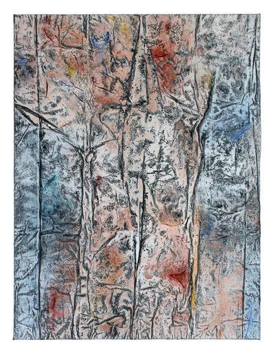 Anna Elise Johnson, 'Earthworks (Cibolo Creek Road I)', 2021