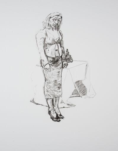 Paula Rego, 'Envy', 2002