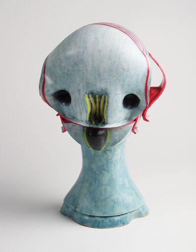 Izumi Kato, 'Untitled (Head) ', 2014