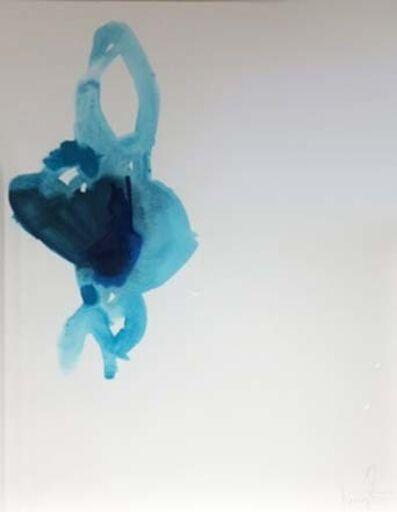 Melissa Herrington, 'Celestial Oceans of Aqua II'