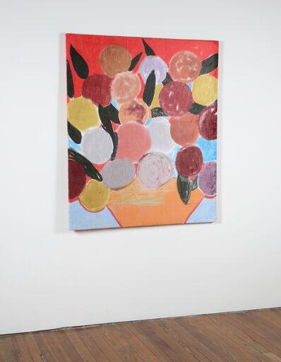 Santiago Paredes, 'Autumn Vase Arrangement', 2020