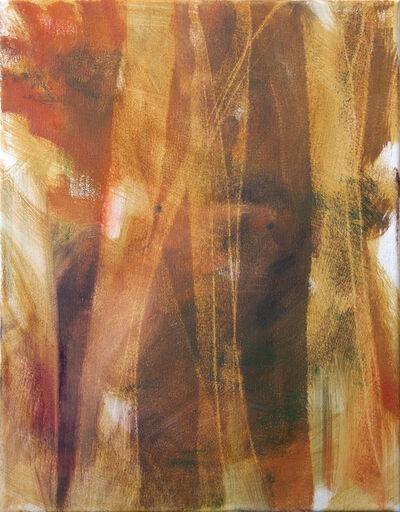Jenny Bloomfield, 'Canyon Journal 34', 2018