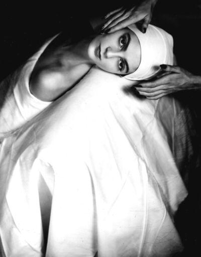 Horst P. Horst, 'Carmen, Face Massage,', 1946