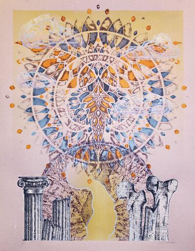 Keith Garubba, 'Return of the Dignified Man', 2012