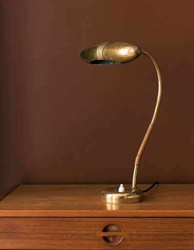 Paavo Tynell, 'Modèle 71022, Table lamp', vers 1950