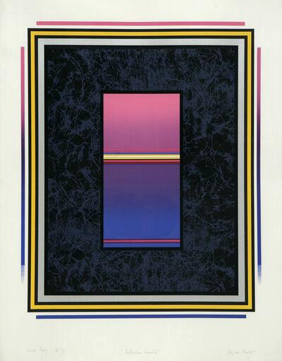 Derek Hirst, 'Sidlesham Sunrise', 1981