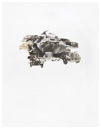 Alejandro Cartagena, 'We are #43', 2019
