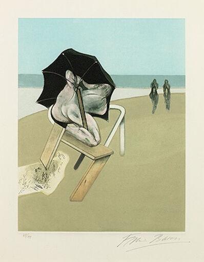Francis Bacon, 'Metropolitan', 1981