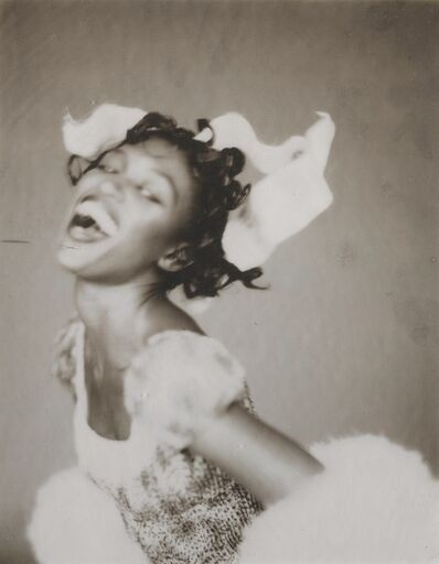 Paolo Roversi, 'Selected images of Naomi Campbell for Vogue Italia', 1996
