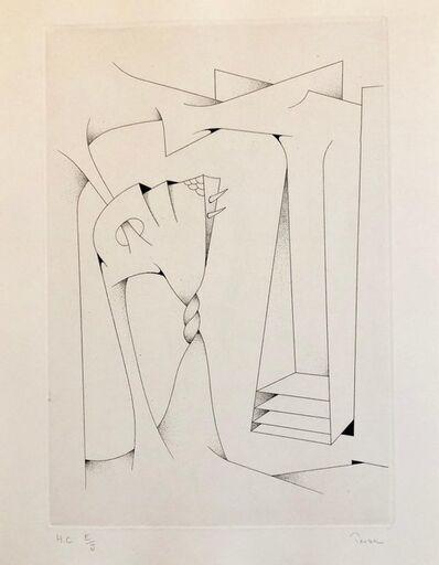 Ivan Tovar, 'Untilted', 1970-1979