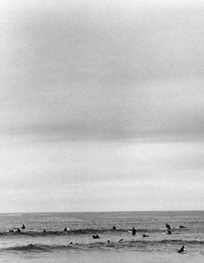 Michael Dweck, 'Waiting, Ditch Plains, Montauk, New York ', 2002