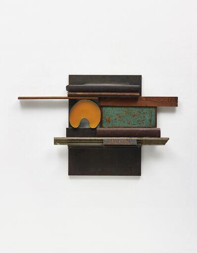 Jannis Kounellis, 'Untitled', 1984