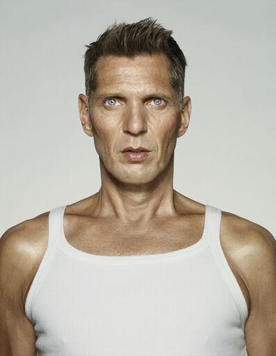 Erwin Olaf, 'I Wish, I AM, I Will Be Portfolio', 2009