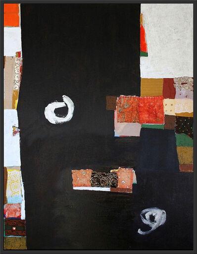 Bachir Amal, 'Mosaique 2', 2007