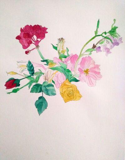 Kyle Ranson, 'Flowers 2', 2019